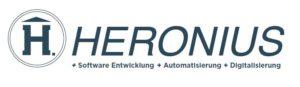 HERONIUS Logo